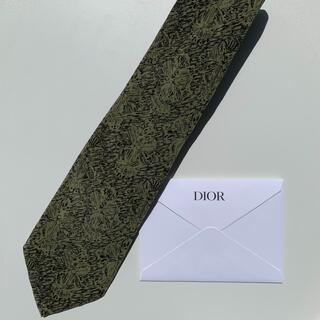 Christian Dior - Christian Dior Toile De Jouy Tie