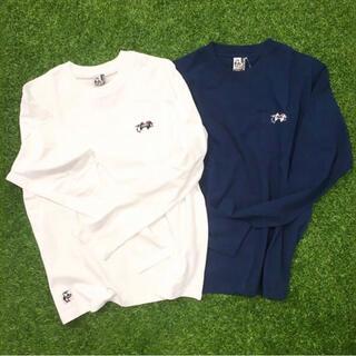 チャムス(CHUMS)の限定 チャムスTシャツ(Tシャツ/カットソー(七分/長袖))