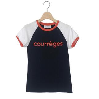 クレージュ(Courreges)の半袖Tシャツ courreges(Tシャツ(半袖/袖なし))