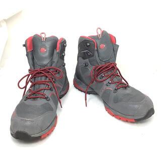 マムート(Mammut)の【MAMMUT】マムート トレッキングシューズ、 登山靴、ブーツ、42 (登山用品)