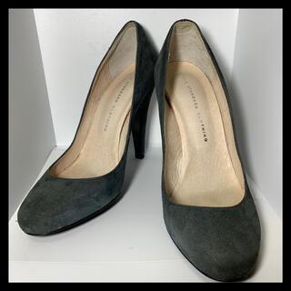 ダブルスタンダードクロージング(DOUBLE STANDARD CLOTHING)の【靴】DOUBLE STANDARD CLOTHING パンプス 23.5cm(ハイヒール/パンプス)