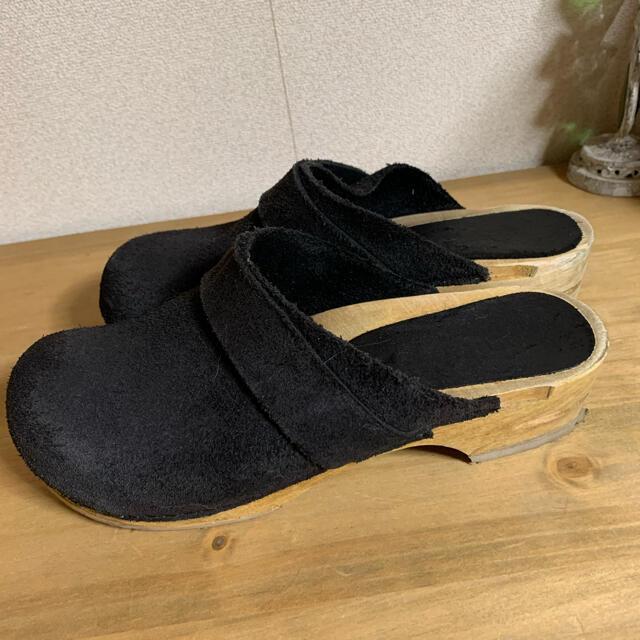 dansko(ダンスコ)のsanita サボ 37 レディースの靴/シューズ(スリッポン/モカシン)の商品写真