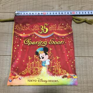 ディズニー(Disney)の巾着(その他)