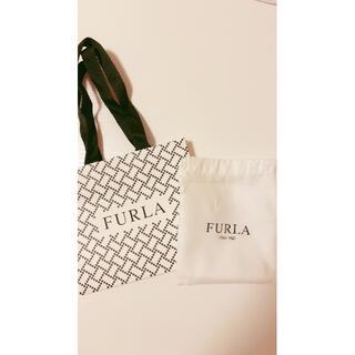 フルラ(Furla)のFURLA フルラ ショップ袋(その他)