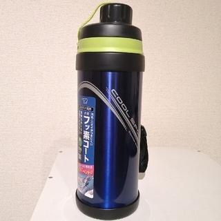 ゾウジルシ(象印)の未使用品 象印 ステンレスボトル1.0L ST-EC10-Al (その他)
