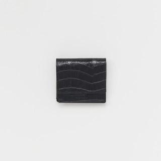 エンダースキーマ(Hender Scheme)の【美品】エンダースキーマ billfold HenderScheme(折り財布)