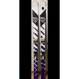 Black Crows Viator 177cm スキー板 フリースタイル(板)