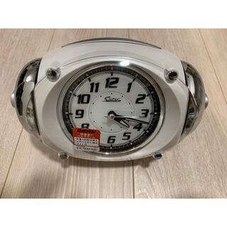 セイコー(SEIKO)のセイコー PYXIS ピクシス RAIDEN ライデン(置時計)