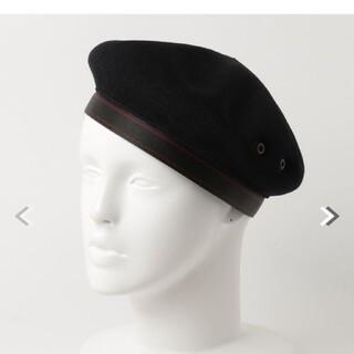 KANGOL - 【未使用】カンゴール ベレー帽