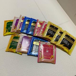 Twinings トワイニング アールグレイセレクションファイブ 紅茶(茶)