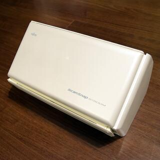 フジツウ(富士通)のPFU FUJITSU ScanSnap S1500M(PC周辺機器)