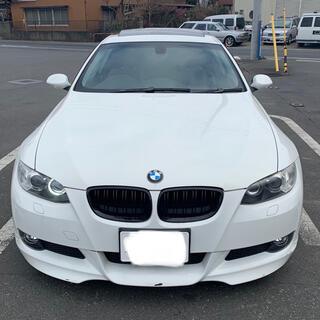 BMW - e92 320i BMW 車検長め