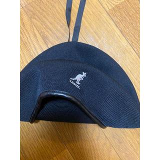 KANGOL - kangol カンゴール ベレー帽