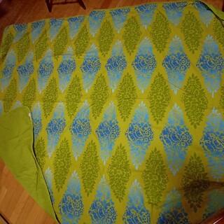 川島織物 Designers Guild バリ調インテリアクロス2,8m(ソファカバー)