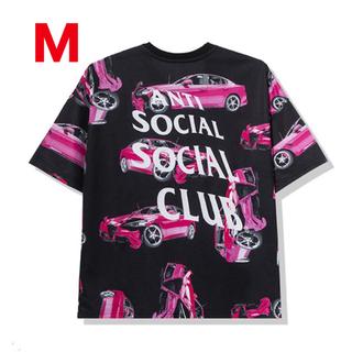 アンチ(ANTI)のANTI SOCIAL SOCIAL CLUB ASSC  アンチ Tシャツ(Tシャツ/カットソー(半袖/袖なし))