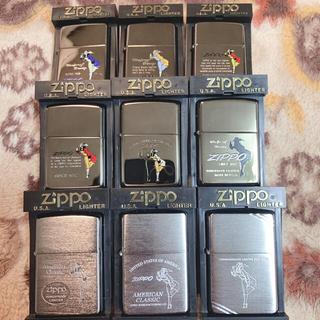 ジッポー(ZIPPO)のzippo+ウィンディ(タバコグッズ)