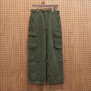 Maison Martin Margiela - M-47 フランス軍 cargo pants 後期 dead stock