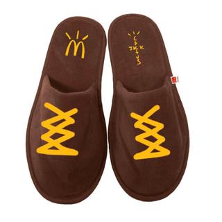 フィアオブゴッド(FEAR OF GOD)のtravis mcdonald's CJ house slippers コラボ(その他)