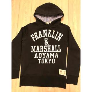 フランクリンアンドマーシャル(FRANKLIN&MARSHALL)のフランクリンマーシャル セットアップ(パーカー)