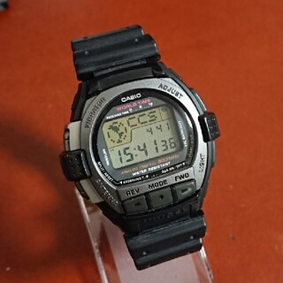 カシオ(CASIO)の【レア】CASIO VCL-100(腕時計(デジタル))