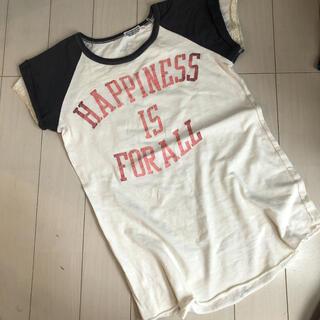 ゴートゥーハリウッド(GO TO HOLLYWOOD)のゴートゥーハリウッドのTシャツsize150(Tシャツ/カットソー)