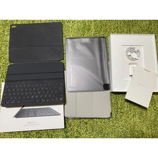アイパッド(iPad)のiPad Pro12.9インチ(第3世代/2018年モデル)(タブレット)
