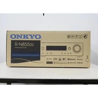 ONKYO - ONKYO プリメインアンプ INTEC R-N855