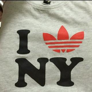 アディダス(adidas)のadidasアディダスTシャツ(Tシャツ(半袖/袖なし))