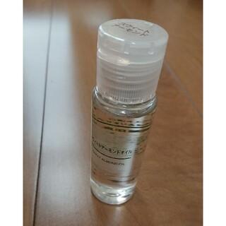 ムジルシリョウヒン(MUJI (無印良品))の無印 スウィートアーモンドオイル(オイル/美容液)