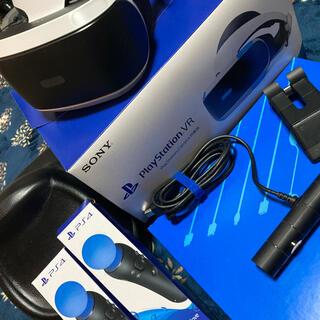 プレイステーションヴィーアール(PlayStation VR)のPlayStation VR カメラ同梱版 20,000→16,250(その他)