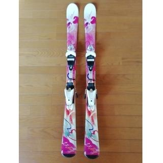 エラン(Elan)のスキー板 ELAN エラン ジュニア 120cm(板)