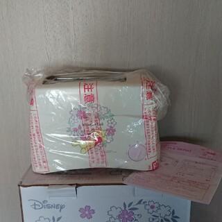 ディズニー(Disney)のHOTPOINT様専用!【新品】★プーさん★ポップアップトースター(調理機器)