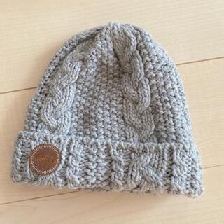 ロキシー(Roxy)のニット帽 ロキシー(ニット帽/ビーニー)