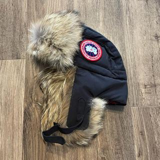 CANADA GOOSE - canada goose aviator hat