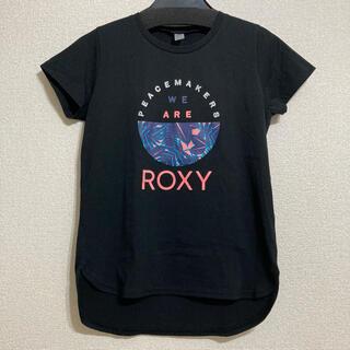 ロキシー(Roxy)のsugerray777様 ROXY ロキシー Tシャツ 半袖 ティーシャツ(Tシャツ(半袖/袖なし))
