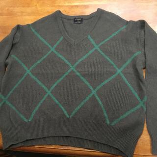マンシングウェア(Munsingwear)のマンシング メンズセーター(ニット/セーター)