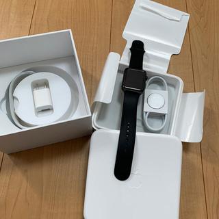 Apple Watch - 期間限定大幅お値下げ中!Apple Watch