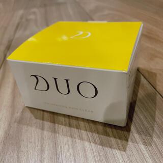 DUO  クリア(クレンジング/メイク落とし)