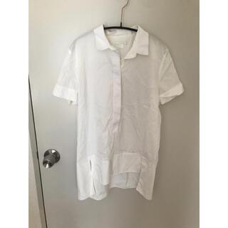 コス(COS)のコス COS シャツ(シャツ/ブラウス(半袖/袖なし))