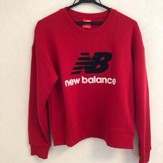New Balance - New Balance スウェット セーター