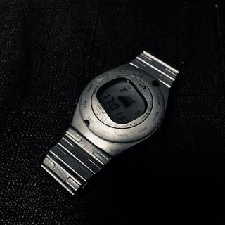 セイコー(SEIKO)の【希少】Seiko × Giugiaro 1983 speed master(腕時計(デジタル))