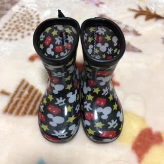 ディズニー(Disney)の長靴(長靴/レインシューズ)