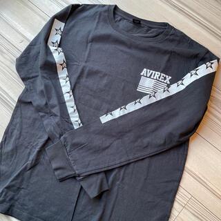 AVIREX - アビレックス ロンT黒