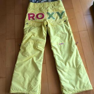 ロキシー(Roxy)のROXY  スノーボードパンツ Mサイズ(ウエア/装備)