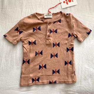 ボボチョース(bobo chose)のBOBO CHOSES Tシャツ BOBOCHOSES ボボショセス(Tシャツ/カットソー)