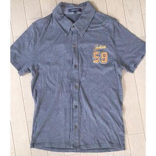 アバハウス(ABAHOUSE)のABAHOUSE ・半袖・シャツ・ポロシャツ(シャツ)
