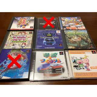 プレイステーション(PlayStation)のプレイステーションソフト 20本 おまとめ(家庭用ゲームソフト)