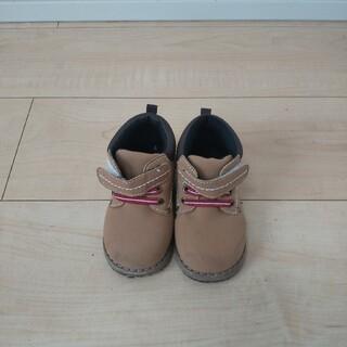 【引渡送料無料】西松屋 ブーツ 14センチ(ブーツ)