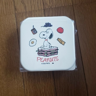 SNOOPY - SNOOPY☆ランチBOXセット