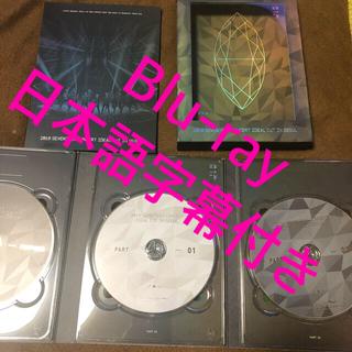 セブンティーン(SEVENTEEN)のSEVENTEEN  'IDEAL CUT' IN SEOUL Blu-ray(アイドル)